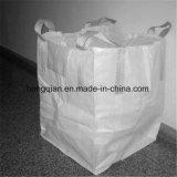 Grand sac de pp pour le sable, matériau de construction, produit chimique, engrais, farine, sucre