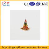 Kundenspezifische Qualitäts-kreativer MetallreversPin für Geschenk