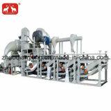 На заводе 600-800кг/ч семян масличного подсолнечника пилинг машины