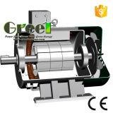 30квт 3 фазы AC низкая скорость/об/мин синхронный генератор постоянного магнита, ветра и воды/гидравлическая мощность