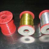 塗られたワイヤー(証明された製造業者)が付いている功妙なワイヤー