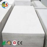 Hoja de PVC rígido (0,6 mm) hoja de PVC