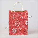 Прелестная бумажный мешок крафт-Design