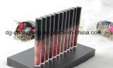 Kylie11 Reeks van de Zwarte doos van Kylie van de Hoed Kaili van de Lippenstift van de Lipgloss van de Lipgloss de Vastgestelde