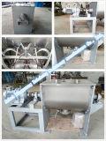 Mischmaschine-Maschinen-horizontale Farbband-Mischmaschinen für mischenden Wand-Kitt