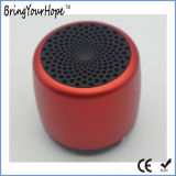 أسطوانة تصميم مصغّرة طبل [بلوتووث] المتحدث في [ألومينيوم لّوي] ([إكسه-بس-683])