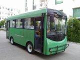 De aangepaste Bus van de Pendel van de Luchthaven/van de Villa/van het Hotel/van het Bedrijf Elektrische MiniT14m