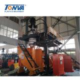 Obstáculo Barricade fazendo na máquina de moldagem por sopro de extrusão do tipo do acumulador (TVA-500L)
