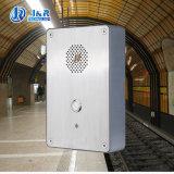 Analog/SIP 도움 점 산업 지역을%s 비상사태 전화 엘리베이터 내부통신기