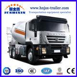 中国ベストセラーのIveco Hongyuanの具体的なミキサーのトラック