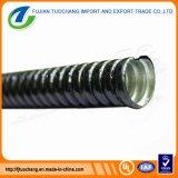 Шланг с покрытием из ПВХ герметичных Flex кабелепровода
