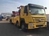 336HP 371HP Sinotruk Heavy Duty HOWO 8*4 Road démolisseur de camions pour la vente