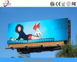 Tienda tienda P4 LED LED Pantalla de visualización de publicidad exterior