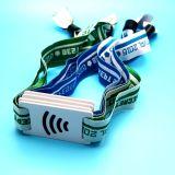 사건을%s C 음악제 NFC RFID 직물 소맷동