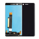 Visualizzazione brandnew dell'affissione a cristalli liquidi del telefono mobile del AAA del grado per l'Assemblea di schermo di tocco della visualizzazione di Nokia 7