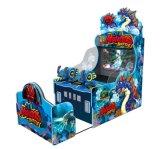 Het Ontspruiten van het overzeese Water van het Monster De Machine van het Spel van de Afkoop van de Speelplaats van het Pretpark