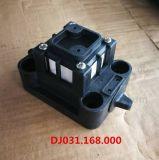 Conjunto de la válvula de aire en plástico DJ031.168.000