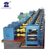 엘리베이터 선을 형성하는 상승 가이드 레일을 만드는 빈 가이드 레일은 기계의 형성을 냉각 압연한다