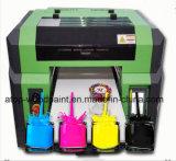 La Chine Fourniture Imprimante scanner à plat d'encre UV LED pour les carreaux de céramique PVC PP Pet en Iran