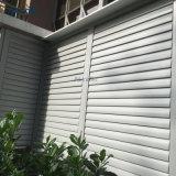 Os painéis da Barragem de privacidade de alumínio para casa