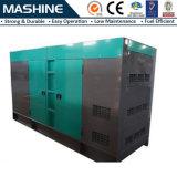 Generatore elettrico silenzioso del motore 45kw 50kw 60kw 75kw di Yuchai