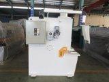 Metallo automatico della ghigliottina di CNC di QC11y che tosa e tagliatrici