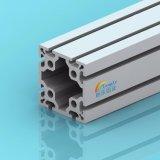 Aluminiumstrangpresßling der Qualitäts-100*100 für Industrie