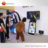 Más recientes Más rentable la cinta de correr de Realidad Virtual 9D del sensor del sacudidor Vr Máquina Arcade