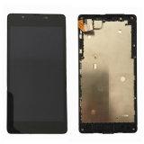 Teléfono móvil de la fábrica al por mayor pantalla LCD de pantalla LCD Nokia Lumia 540