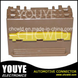 22p-коричневого цвета оригинала Molex женского авто машине проводной разъем сигнала тревоги