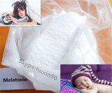 99% de pureté et de promotion de la mélatonine pour blanchiment de sommeil