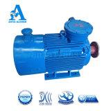 55 kW driefasige asynchrone elektromotor, inductiemotor voor wisselstroom voor waterpomp, luchtcompressor, aanjager van tandwielreduceerventilator