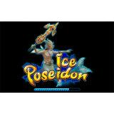 El pescado caliente de Venta de software para máquinas de juego Fish Hunter dispara hielo Poseidon Juego Fish