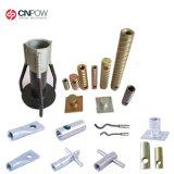 Produtos prefabricados de betão Cnpow Inserto de elevação com rosca de fixação do soquete