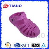 Nuevo estilo simple EVA sandalia para la Infancia (TNK35841)