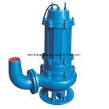 Pompes submersibles de précipitation exceptionelle