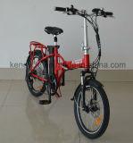 faltbares elektrisches Fahrrad 20inch mit Burhsless Gang-Motor36v 250W T/Folding E-Fahrrad (SY-E2006)