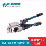 Ferramenta de friso hidráulica da mão para o cobre, condutores de alumínio (CYO-510B)