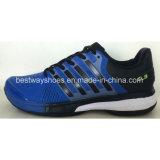 Chaussures de causalité avec du tissu Mesh