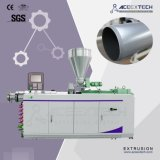 Linha da extrusão da tubulação da tubulação Extruder/PVC
