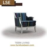 Heißes Verkaufs-Wohnzimmer-bequemer Freizeit Eames Aufenthaltsraum-Stuhl