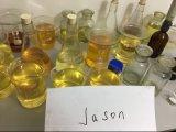 높은 순수성 반 완성되는 스테로이드 기름 /Semi 완성되는 병 /Finished 작은 유리병