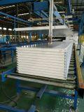 Comitato prefabbricato della gomma piuma di poliuretano del materiale da costruzione