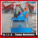 Goujon automatique de quille en acier et roulis en acier galvanisés de piste formant la machine