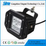 """indicatore luminoso del lavoro del CREE LED di 3.2 """" doppio righe per l'automobile fuori strada"""