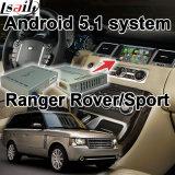 Android 5.1 GPS-Navigations-Kasten für videoschnittstelle Geländewagen-Geländewagen usw. mit Gvif Form-Bildschirm Youtube Waze