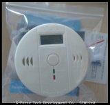 Détecteur de détecteur de monoxyde de carbone En50291 Ce approuvé