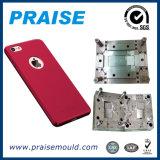 El claro transparente de la cubierta del teléfono celular de la caja TPU del teléfono Anti-Cae caja protectora del teléfono móvil