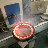 Machine industrielle de chauffage par induction pour la pièce forgéee de boulon
