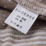 Phoebee Wholesale Knitted Little Girls Clothes Vestidos para Primavera / Outono